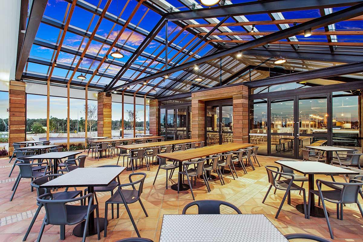 DFV Australia, Marsden Park Brewhouse